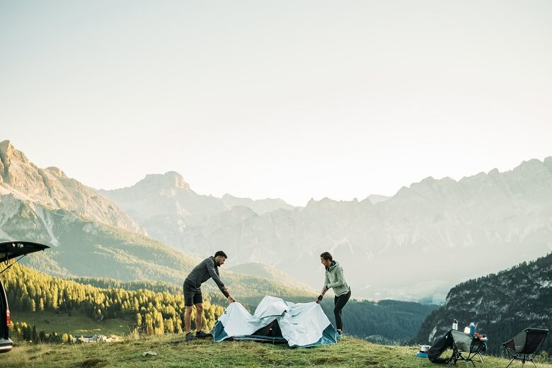 quechua sátor