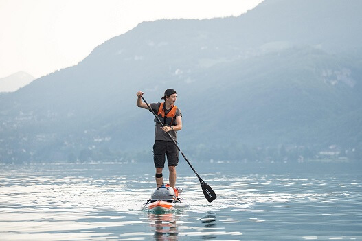 stand up paddle sport
